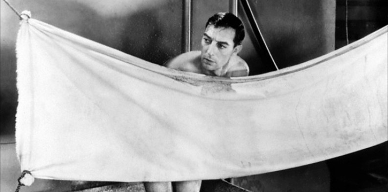 Buster Keaton - A genius brought down by Hollywood