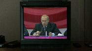 How Putin came to power